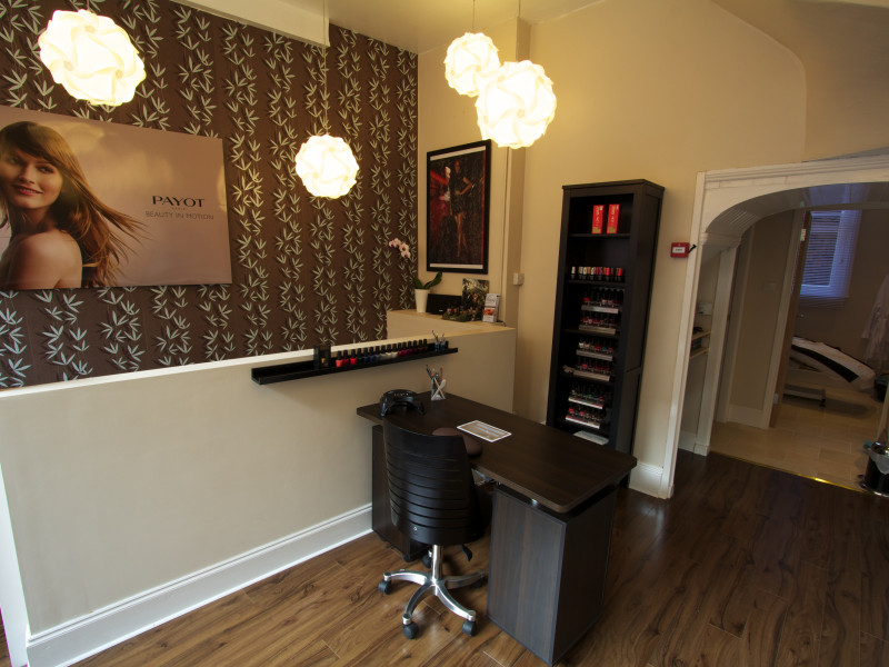 Cloud 9 Beauty Rooms